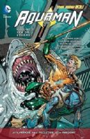 Aquaman - Volume 5: Sea of Storms - Hardcover/Graphic Novel